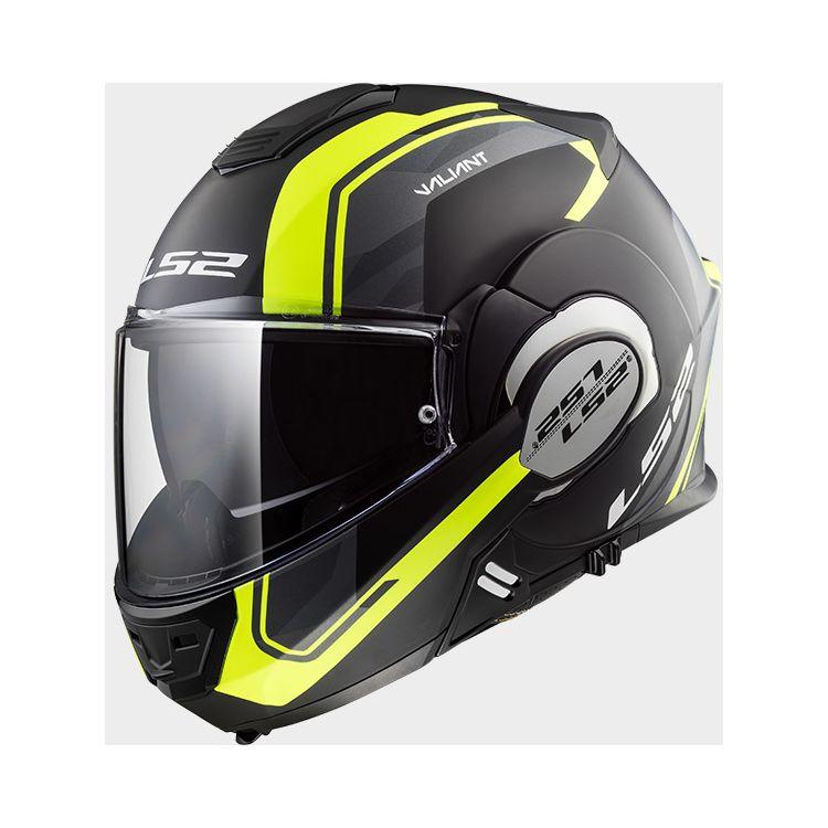 e88db83f LS2 Valiant Line Helmet - Cycle Gear