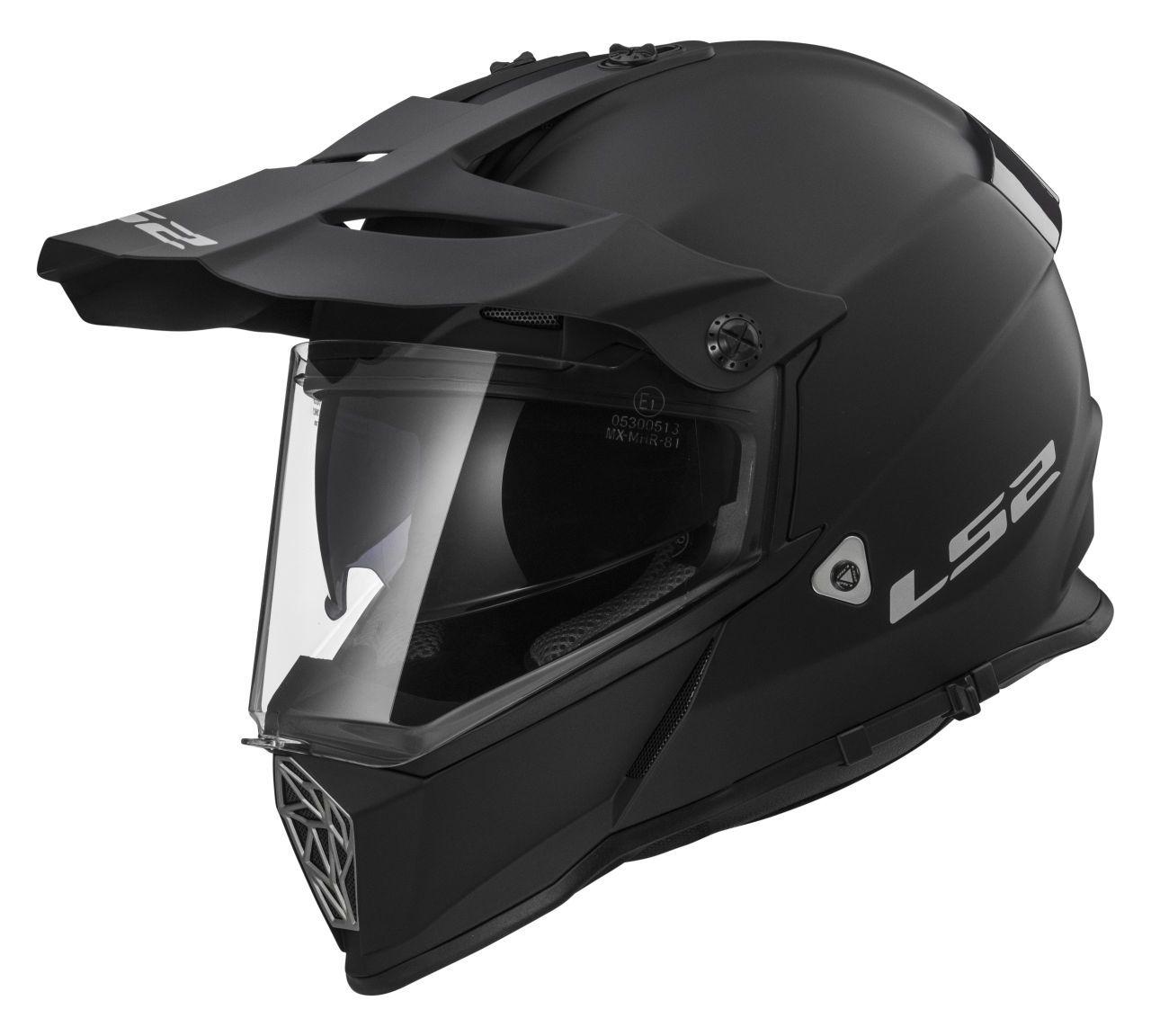 6847bc13 LS2 Pioneer V2 Helmet - Cycle Gear