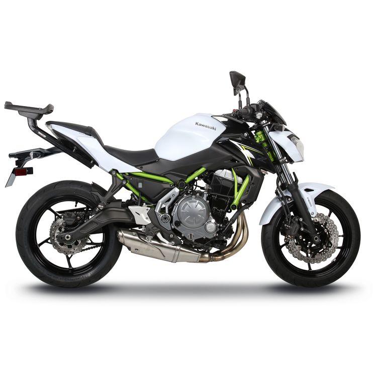 Shad Top Case Rack Kawasaki Ninja 650 Z650 2017 2019 Cycle Gear
