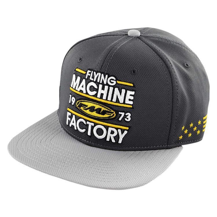 b3e28612c7e FMF Recoil Hat - Cycle Gear