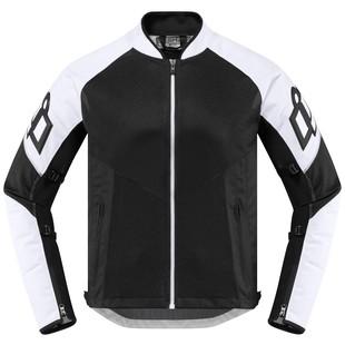 Icon Mesh AF Jacket (Color: White / Size: LG) 1285824