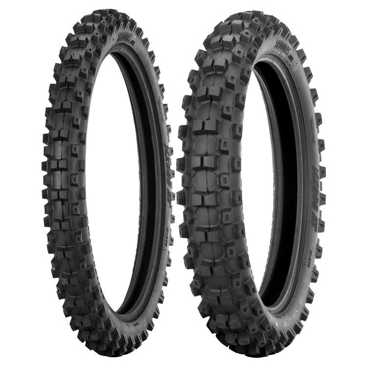Sedona MX880 ST Tires
