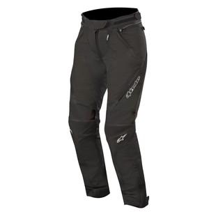 Alpinestars Stella Raider Drystar Pants (Color: Black / Size: 2XL) 1286760