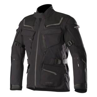 Alpinestars Revenant Jacket For Tech Air Street (Color: Black / Size: MD) 1244815
