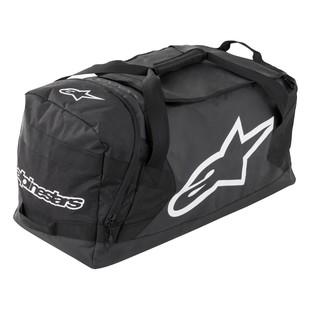 Alpinestars Goanna Gear Bag (Color: Black/Grey/White) 1287008