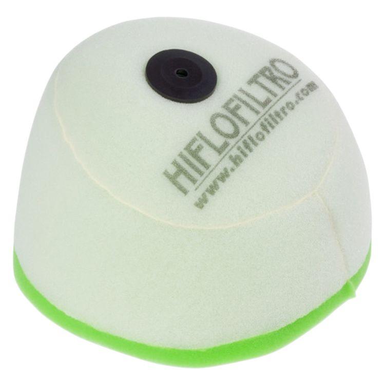 HiFloFiltro Air Filter Suzuki RM125 / RM250 2002-2003