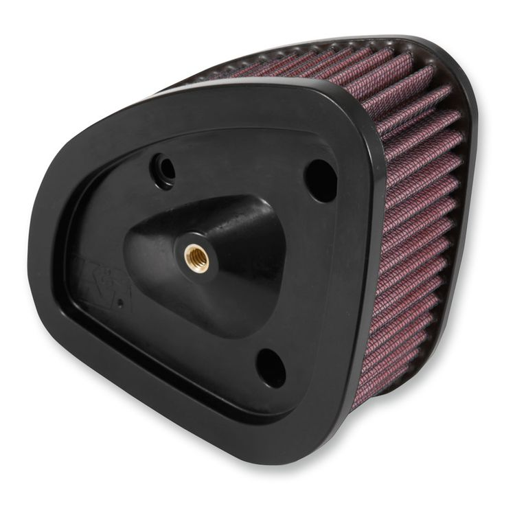K&N Air Filter For Harley M8 Touring 2017-2020