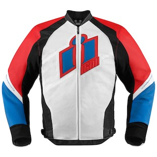Icon Hypersport Jacket - Closeout (Color: Glory / Size: SM) 974172