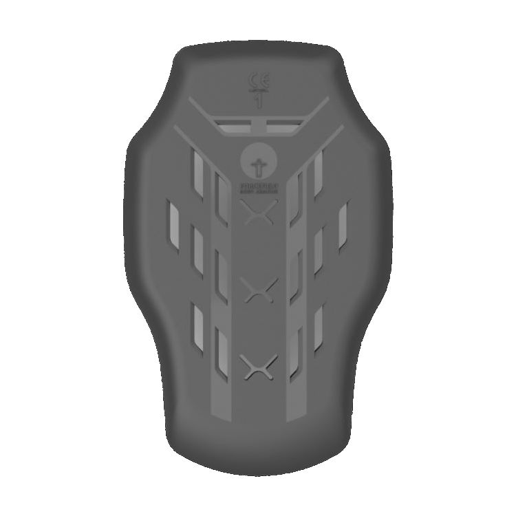 Forcefield Isolator 1 Back Protector Insert