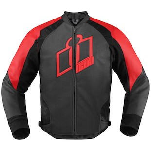 Icon Hypersport Jacket (Color: Red / Size: 2XL) 974171