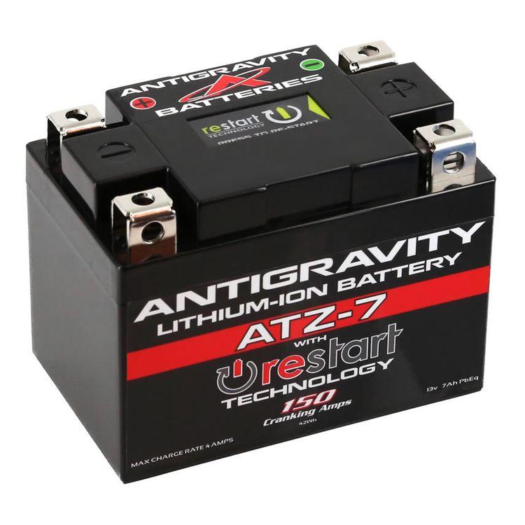 Antigravity ATZ-7 ReStart 150CA Lithium Ion Battery