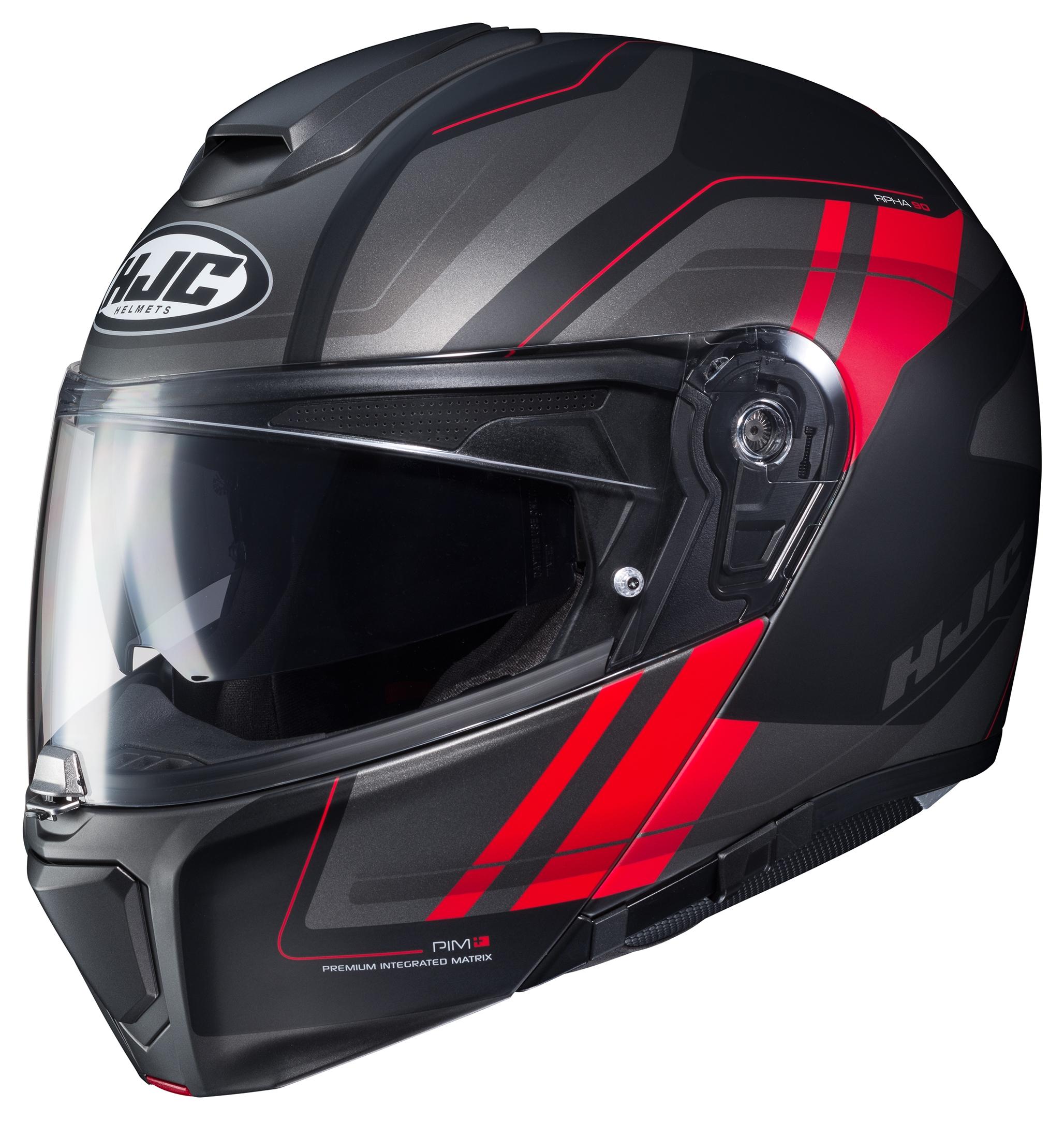 hjc rpha 90 tanisk helmet cycle gear. Black Bedroom Furniture Sets. Home Design Ideas