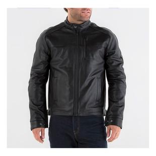 Knox Roscoe Jacket (Color: Black / Size: SM) 1290466
