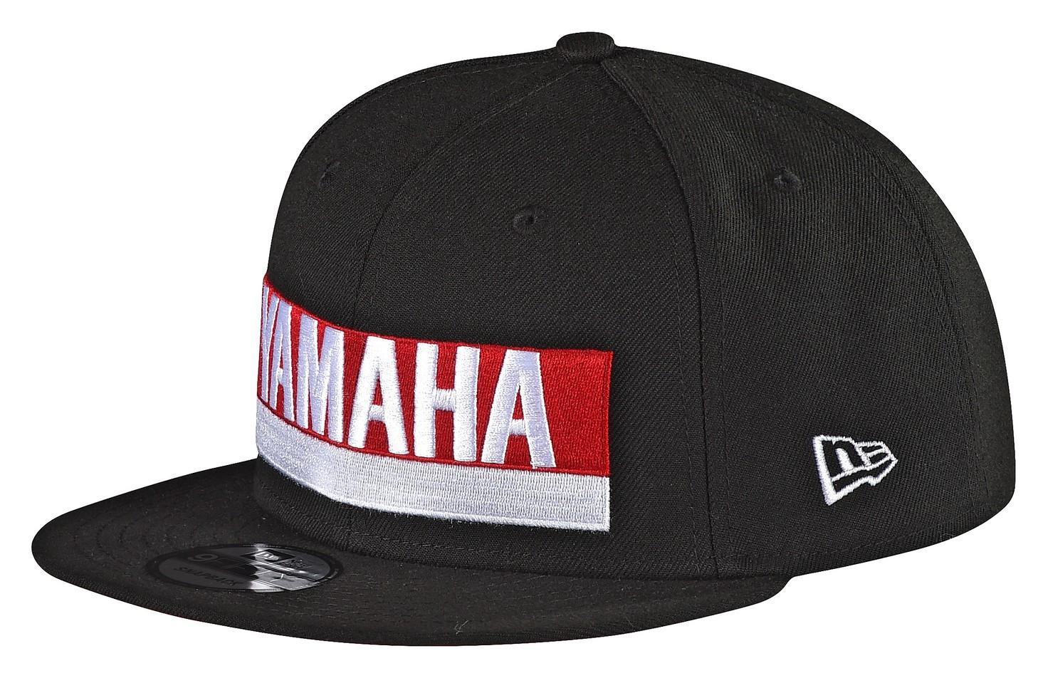 1464c797365f2 Troy Lee Yamaha RL1 Snapback Hat - Cycle Gear