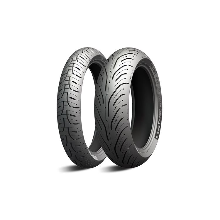 Michelin Pilot Road 4 GT Tires