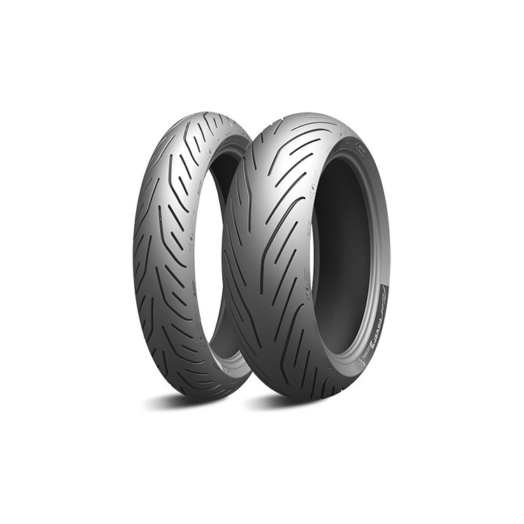 Michelin Pilot Power 3 Tires
