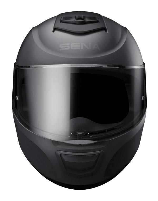 ab110869 Sena Momentum INC Bluetooth-Integrated Helmet - Cycle Gear
