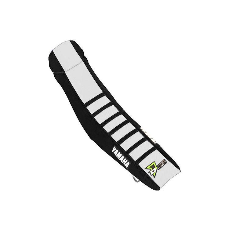 Black/White/Black Ribs