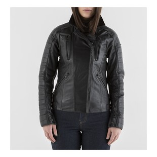 Knox Roberta Women's Jacket With Action Shirt (Color: Black / Size: MD) 1295037