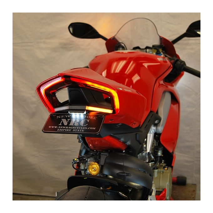 New Rage Cycles Ducati 1199 Panigale 2011-2015 Fender Eliminator