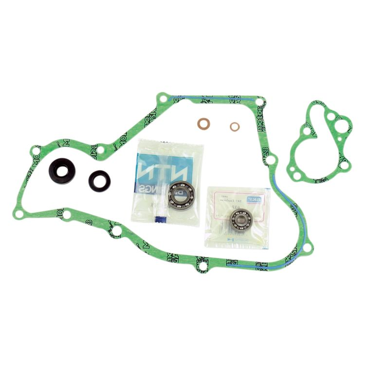 Athena Water Pump Gasket Kit Kawasaki KX250 2005-2007