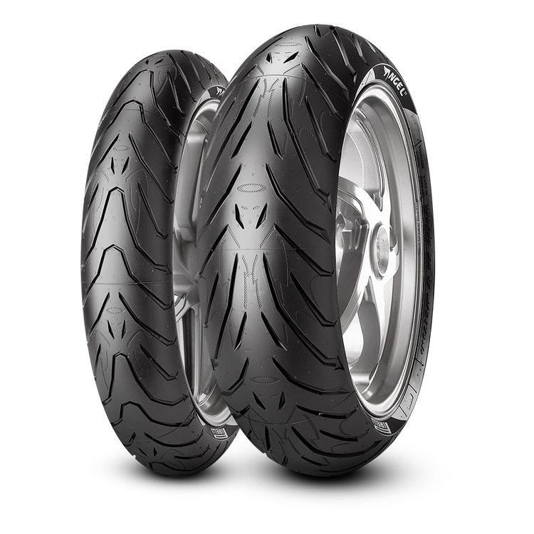 Pirelli Angel Sport Touring Tires