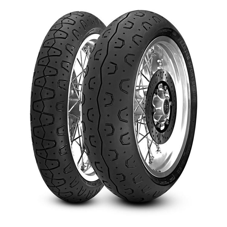 Pirelli Phantom Sportscomp Tires