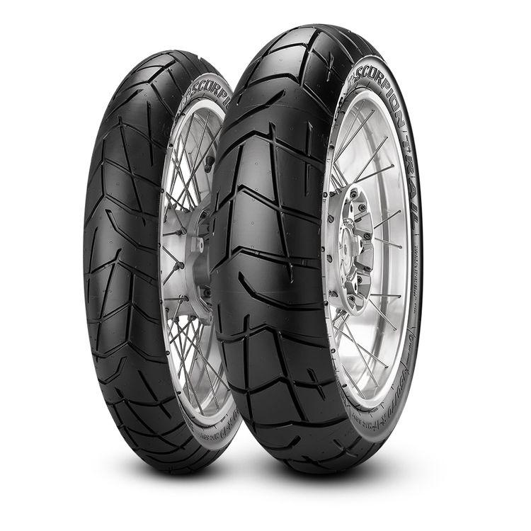 Pirelli Scorpion Trail Dual Sport Tires
