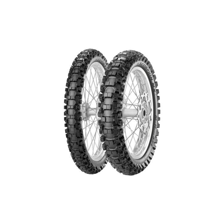 Pirelli MX 554 Tires