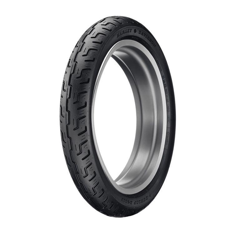 Dunlop Harley-Davidson D401 / D401T Tires