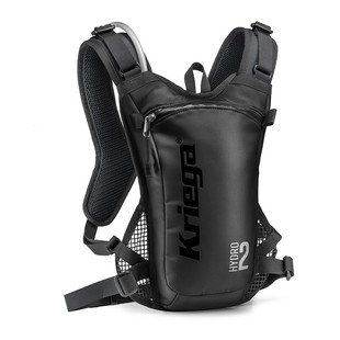Kriega Hydro 2 Hydration Backpack (Color: Black) 1276706