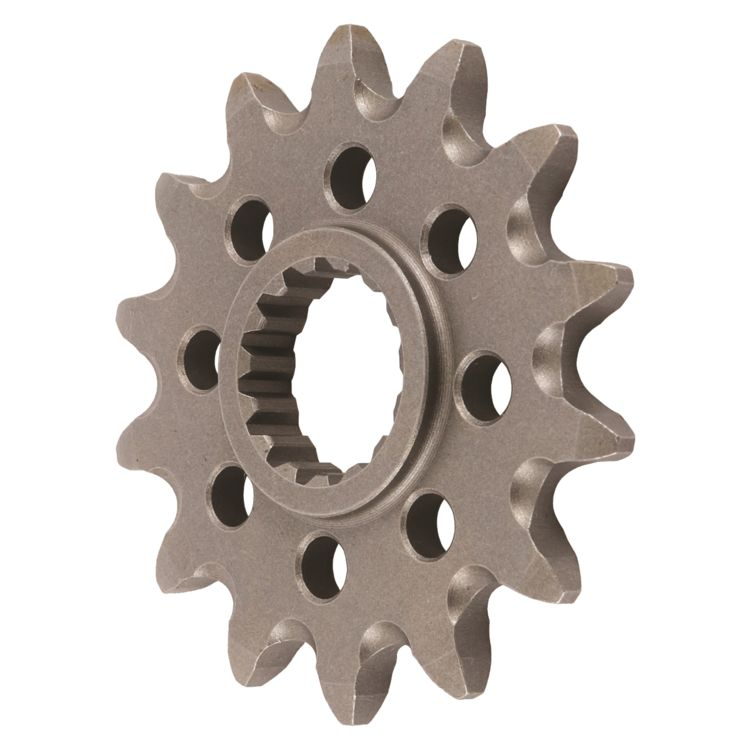 SuperSprox Front Sprocket / Off Road Suzuki RM125 / RMZ250