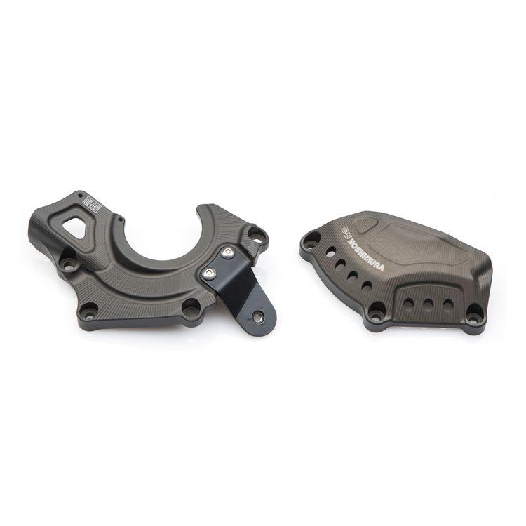 Suzuki Gsxr  Accessories Case Saver Kit