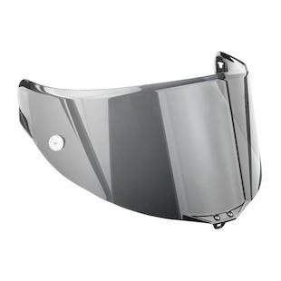 AGV Pista GP R / Corsa R Face Shield (Color: Light Smoke) 1251894