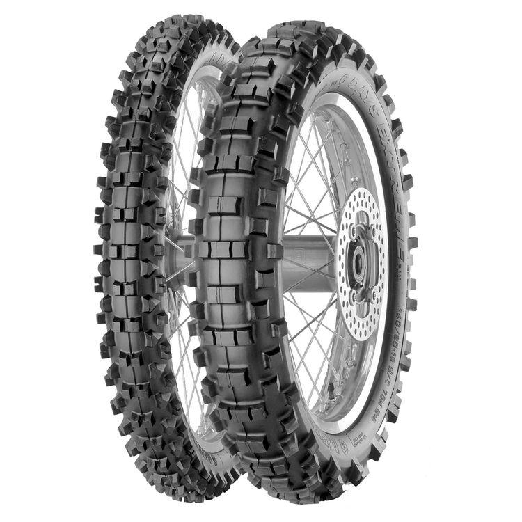 Metzeler 6 Days Extreme Tires