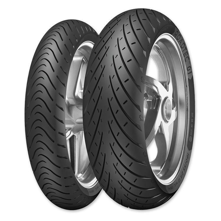 Metzeler Roadtec 01 Tires - Cycle Gear