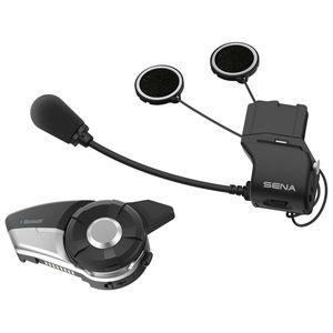 Sena 30K Bluetooth Headset - Dual Pack