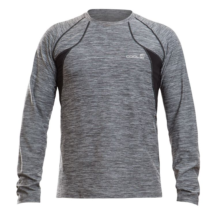 Oxford Motorcycle Base Layers Cool Dry Premium Long Sleeve Top