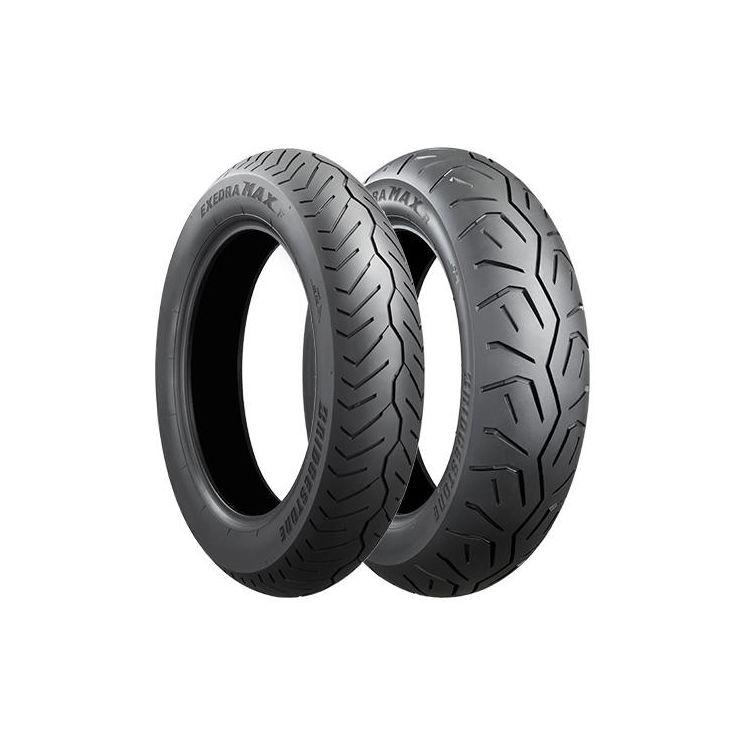 Bridgestone G721 Exedra Yamaha Bolt Tires