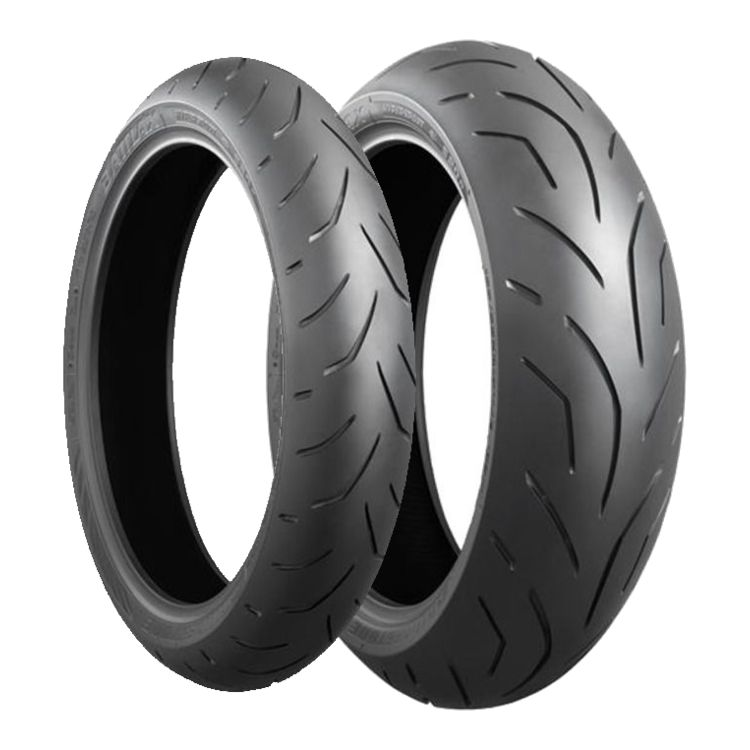 Bridgestone Battlax Hypersport S20 EVO Tires