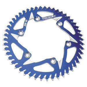Vortex 405-37 Silver 37-Tooth Rear Sprocket