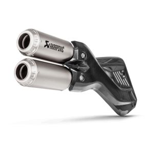 AltRider Crash Bars And Frame Slider Kit Ducati Multistrada