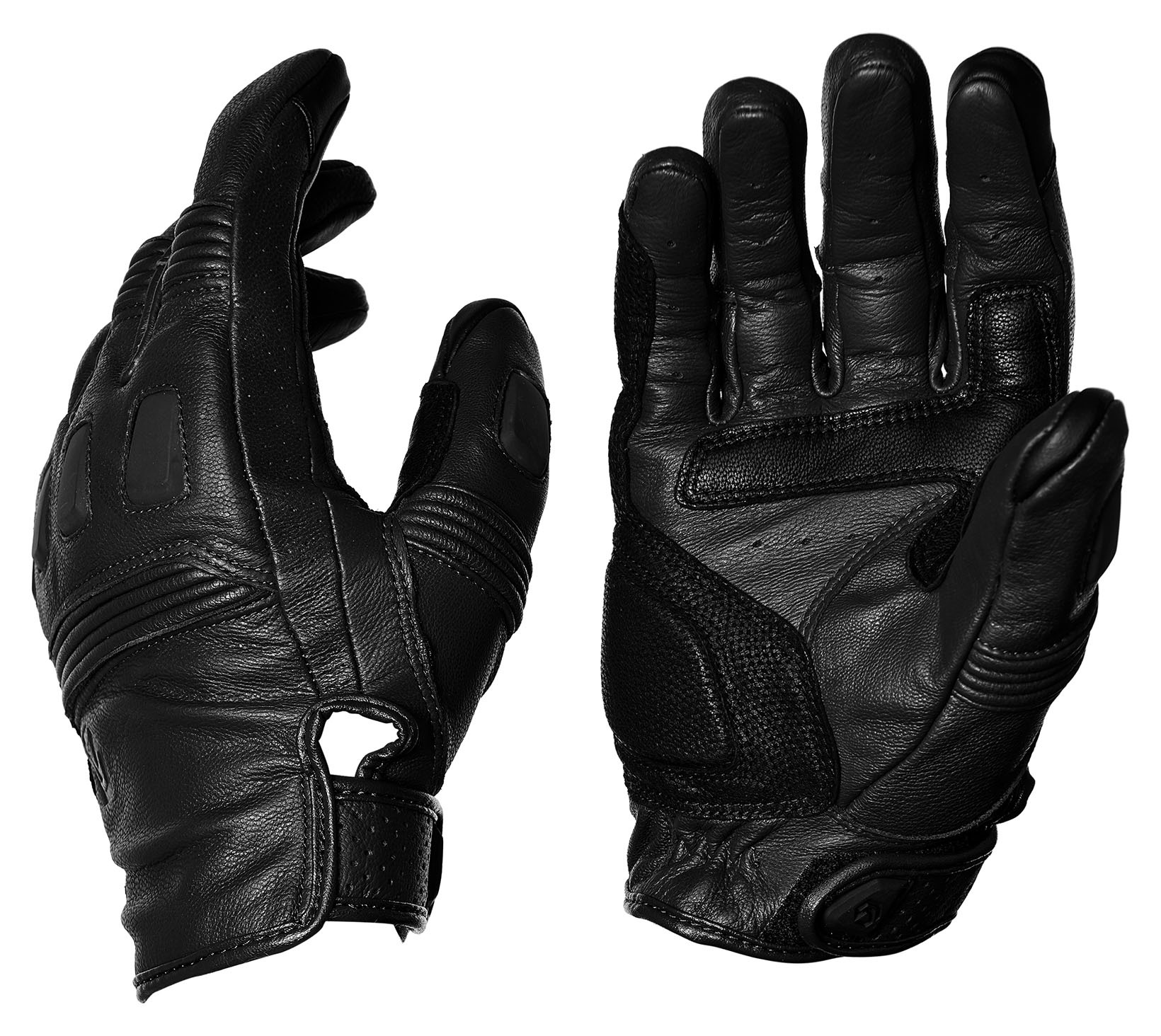 REAX Tasker Leather Gloves - Cycle Gear