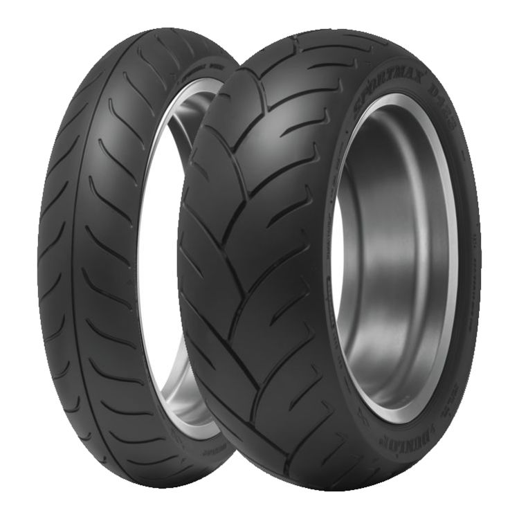 Dunlop D423 Honda Goldwing Tires