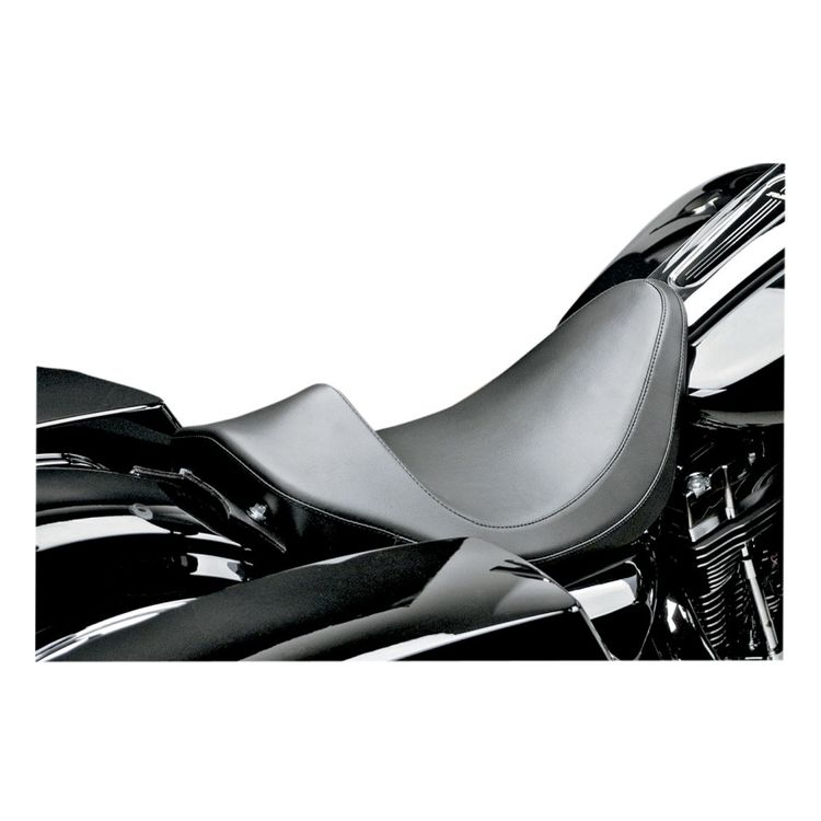 Le Pera Villain Solo Seat For Harley Touring 2008-2020