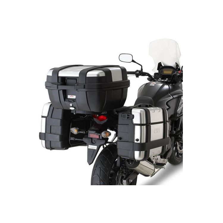 Givi PL1121 Side Case Racks Honda CB500X 2017-2019