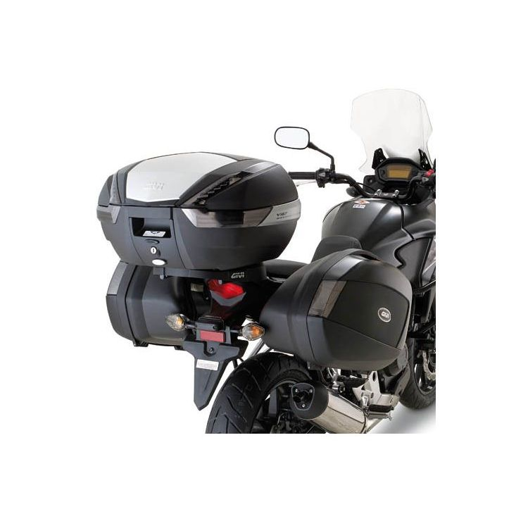 Givi PLX1121 V35 / V37 Side Case Racks Honda CB500X 2017-2018