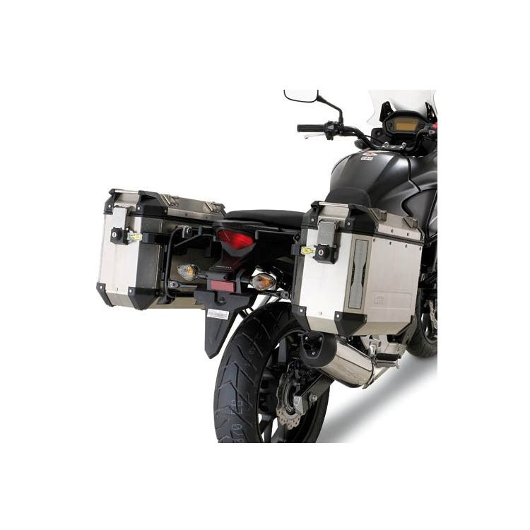 Givi PL1121CAM Side Case Racks Honda CB500X 2017-2018