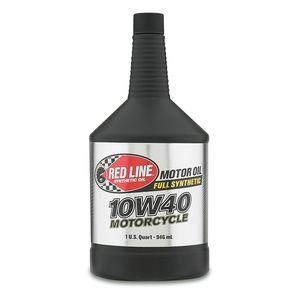 Motul 7100 4T Synthetic Engine Oil - Cycle Gear