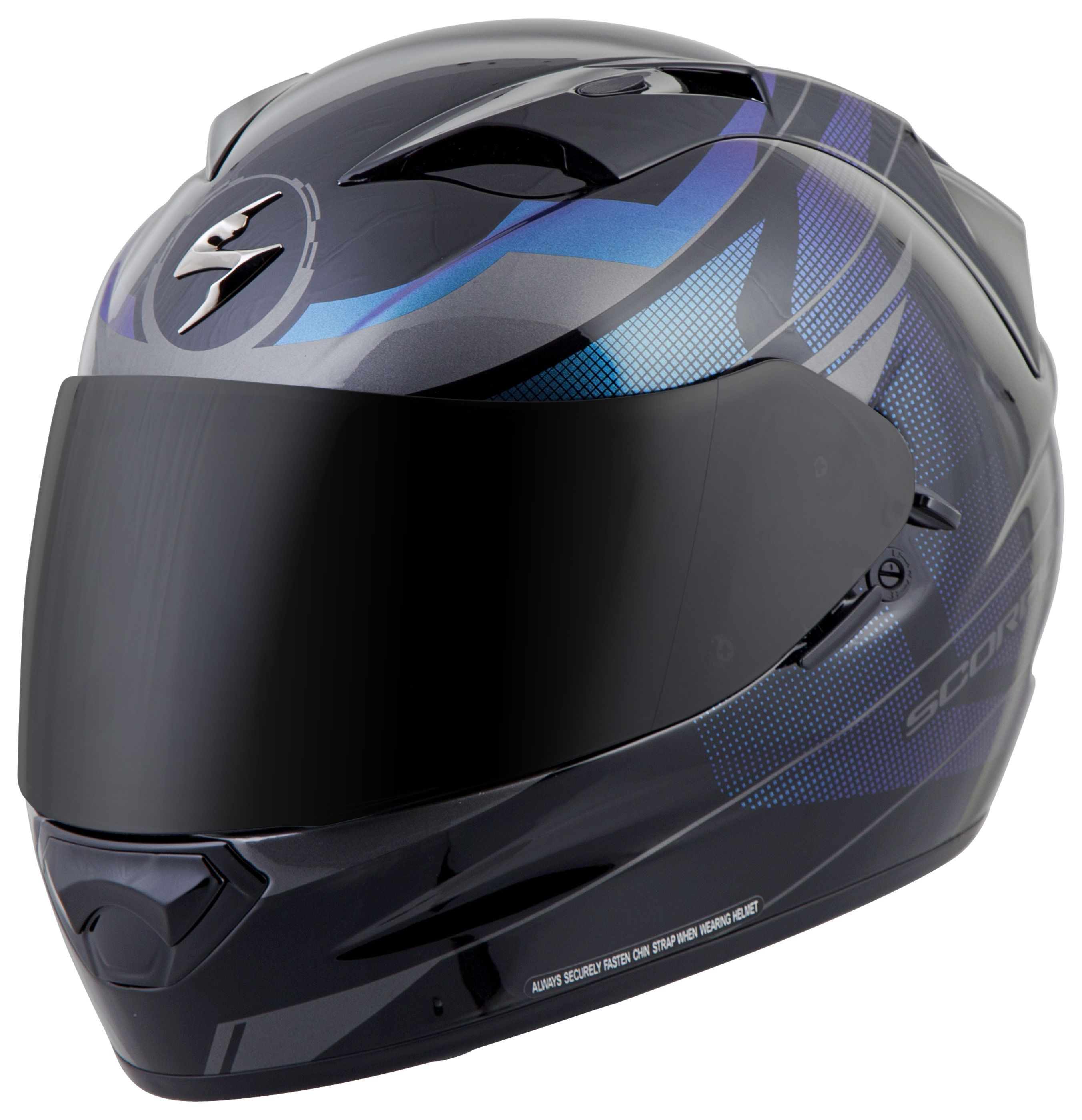 0a4d4c22 Scorpion EXO-T1200 Mainstay Helmet - Closeout - Cycle Gear